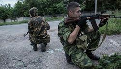 Российско-террористические войска переключились на диверсионную войну