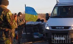 Вокруг Харькова создадут дополнительное кольцо блокпостов – Балута