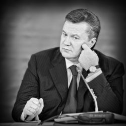 СМИ сообщают об инфаркте у Виктора Януковича