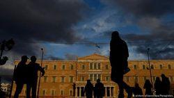 Греция не сможет выплатить долг МВФ в июне