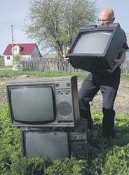 В России появился контрпропагандистский проект «Монитор»