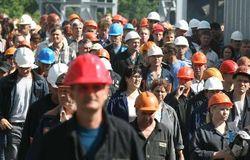 После выборов в Беларуси начнутся забастовки из-за девальвации – профсоюзы