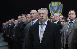 Партия Жириновского отказывается от идеологии радикального национализма