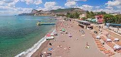 Туроператоры РФ прогнозируют рост стоимости отдыха в Крыму до 30 процентов