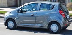 На белорусском рынке появились авто RAVON