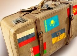 Бизнесмены стран ТС уходят из Украины - чиновник