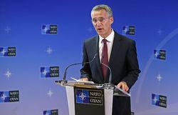 Новый генсек НАТО: Главный вызов альянсу – агрессия России против Украины