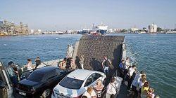 Мост в Крым через Керченский пролив станет одним из самых дорогих в истории