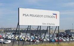Кризис: под Парижем закрывается автозавод Peugeot