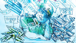 Торговля вооружениями - прибыльный бизнес