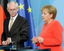 Пакет новых санкций против России ЕС представит через неделю
