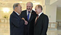 Взаимопонимания на саммите ЕАЭС в Беларуси Москва, Астана и Минск не достигли