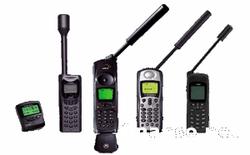 9 популярных брендов спутниковых телефонов сентября 2014 г. в Интернете