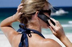 Украинские операторы мобильной связи прекращают работу в Крыму
