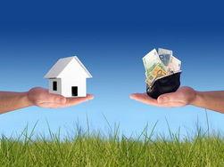 На рынке недвижимости Украины ожидается распродажа квартир