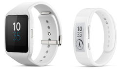 Для предзаказа доступны «умные» часы Sony на платформе Android Wear