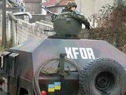 Киев может вернуть украинских миротворцев из Африки для АТО