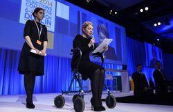 Тимошенко подтвердила подлинность разговора с Шуфричем в Интернете