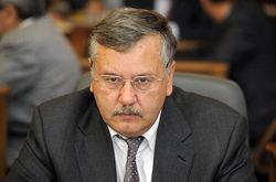 Гриценко: АТО давно является военной операцией на Донбассе
