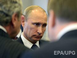 Путин проводит политику государственного терроризма – Independent