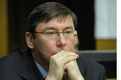 Луценко: Янукович сорвал евроинтеграцию из-за Кремля