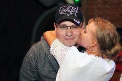 Беременной Асмус придется предстать на суде Харламова с его бывшей женой