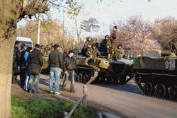 Генпрокуратура подтвердила, что при АТО военные могут использовать оружие