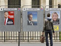 Сегодня во Франции выбирают президента