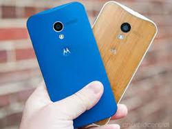 Стали известны характеристики нового смартфона Moto X+1