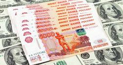 Центробанк включился в борьбу за курс рубля