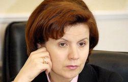 Порошенко уволил свою советницу Ставнийчук