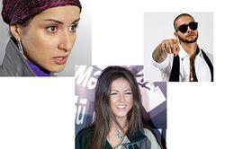 Названы популярные звезды шоу-бизнеса в Одноклассники: Тина Канделаки, НЮША и Тимати