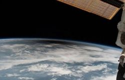 Украинцы не увидят грандиозное солнечное затмение 21 августа
