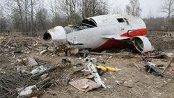 Польша обвинила диспетчеров Смоленска в авиакатастрофе Ту-154