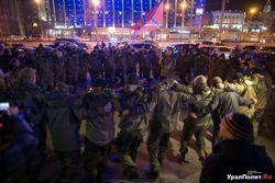 Добровольцам с Урала в Новороссии не дают денег на дорогу домой