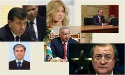 Названы самые цитируемые политики Узбекистана мая 2015 г