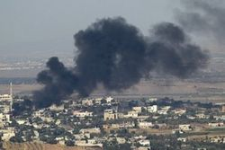Наступление сирийской армии на боевиков ИГ провалилось