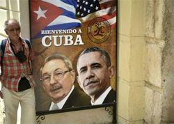 Кубинцы ждут изменений к лучшему в их жизни после визита Обамы – FT