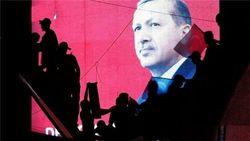 Организатором путча в Турции был Эрдоган – версия