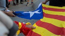 Каталония хочет независимости
