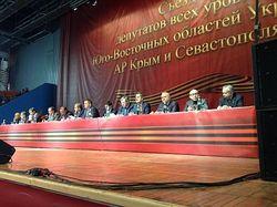 Добкин и Кернес назвали сепаратистские настроения выдумкой