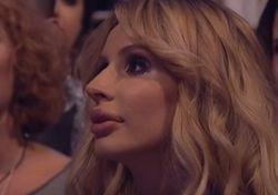 10 Sexy: Лобода стала ведущей российского Муз-ТВ