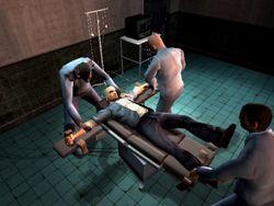 В компьютерных играх нужно запретить пытки – Красный Крест