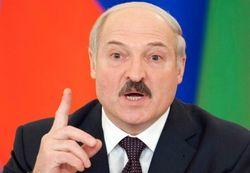 Лукашенко: на Западе Украину никто не ждет