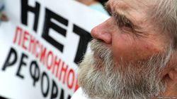 Россиянам обещают увеличение размеров пенсий