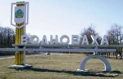 Россияне хотят ударить по Волновахе – комбат «Азова»