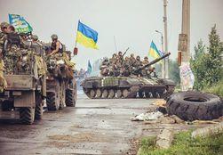 В СНБО доложили о критических потерях боевиков под Донецком