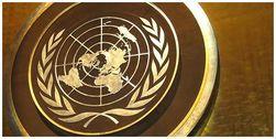 Генассамблея ООН утвердила резолюцию о территориальной целостности Украины
