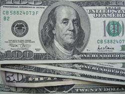 Курс доллара вырос на Форекс на 0,08%: экономика США замедляется