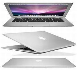 Релиз MacBook Air может быть перенесен